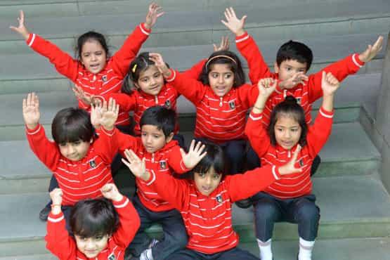 Rated Best CBSE School in Jaipur, Top CBSE School in Jaipur