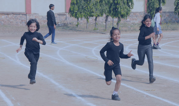 Boarding School in Gurgaon