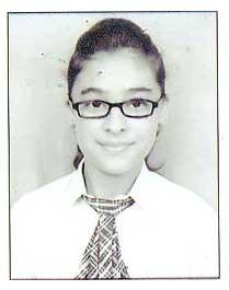 Drishti Bhatia