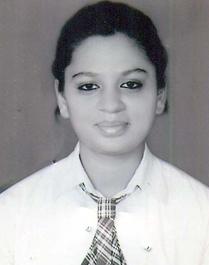 Hansini Gupta