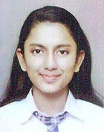 Suhani Gupta