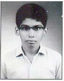 Vishal Bulchandani