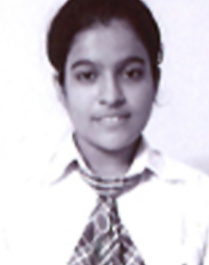 Sakshi Bhadoria
