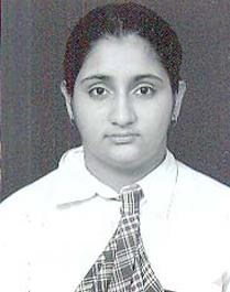 Yukti Choudhary