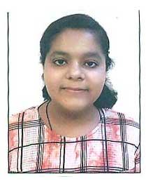 Sukrita Mishra