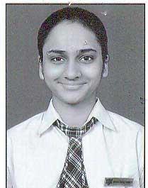 Vidushi Chaturvedi