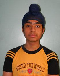 Ramneet Singh